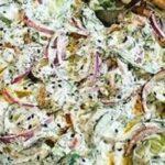 salad khiyar
