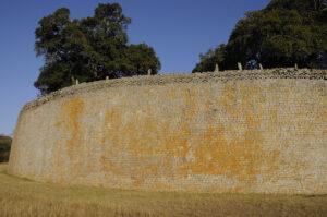 دیوارهای بزرگ زیمبابوه
