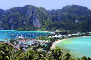 بهترین جزیره در تایلند
