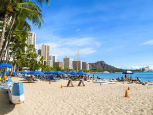 سواحل شهری در جهان