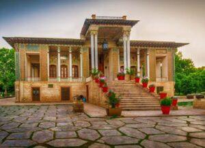 باغ عفیف آباد یا گلشن