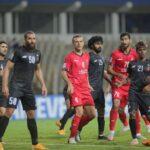 گزارش زنده؛ نتیجه بازی پرسپولیس ایران و گوا هند