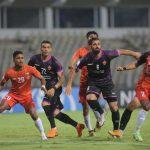 برتری قاطع پرسپولیس ایران  بر گوا هند/نتیجه بازی