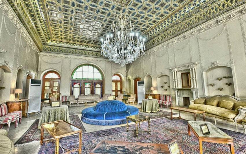 موزه های شیراز