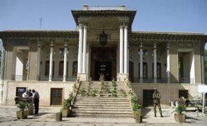 موزهی نظامی عفیف آباد