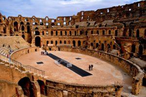 بناهای تاریخی روم باستان