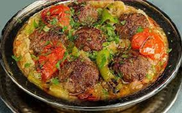 sormh ;kabab