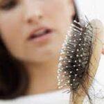 درمان ریزش مو / درمان های خانگی برای ریزش مو