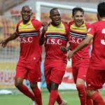 تیم فولاد به مرحله گروهی لیگ قهرمانان آسیا صعود کرد