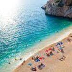 سواحل کشور ترکیه
