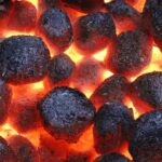 تفاوت های زغال سنگ با زغال چوب