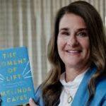 همسر بیل گیتس بعد از جدایی از همسرش دومین زن ثروتمند جهان میشود