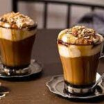 قهوه موکا/ طرز تهیه قهوه موکای خوشمزه در منزل