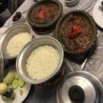 kamaj kabab