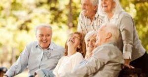استقلال سالمندان