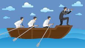 قوانین مهم رهبری موفق