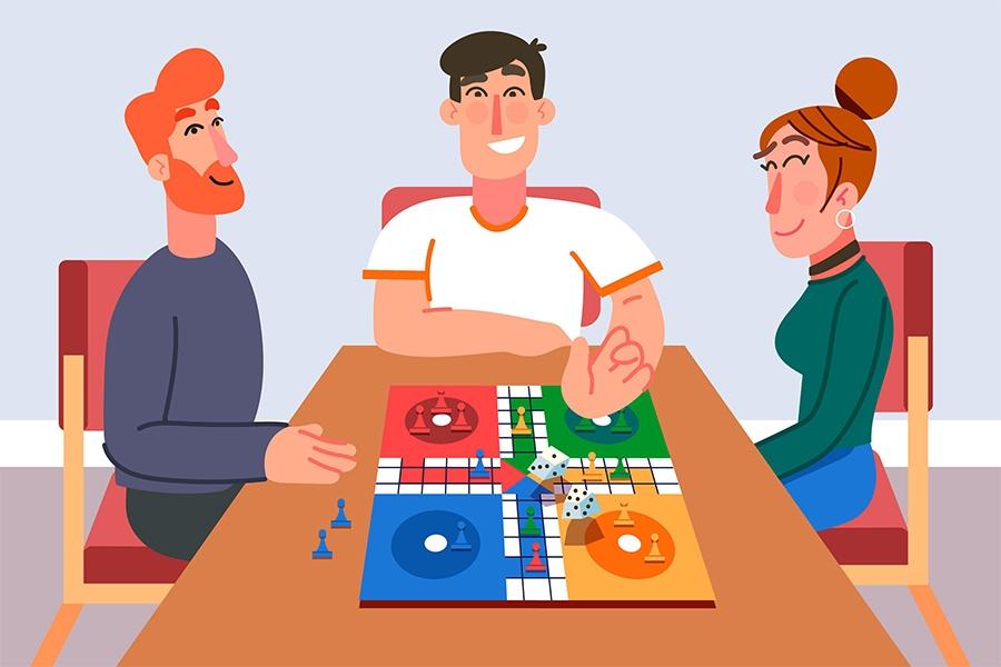 بازی های بزرگسالان