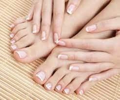 چگونه پوست دست زیبا و سفید داشته باشیم