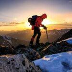 وسایل مورد نیاز برای کوهنوردی و کمپینگ