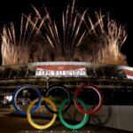 کسب مدال طلای محمدرضاگرایی در المپیک توکیو 2020