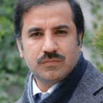 علی سلیمانی بازیگر مطرح سینما درگذشت