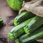 کدو سبز / طرز تهیه خوراک های ساده با کدو سبز + خواص کدو سبز