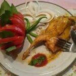 کبک / طرز تهیه آب گوشت کبک و خوراک کبک خوشمزه و مقوی+ خواص گوشت کبک