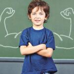 آیا اعتماد به نفس با تجربیات دوران کودکی ارتباط دارد؟