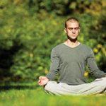 یوگا برای اضطراب / راه هایی برای غلبه بر اضطراب این7 حالت را امتحان کنید