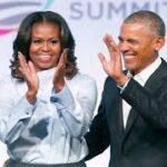 بیوگرافی میشل اوباما  همسر باراک اوباما رئیس جمهور سابق آمریکا