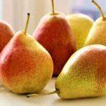 آشنایی با 9 خواص شگفت انگیز میوه گلابی