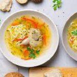 سوپ بلدرچین/ طرز تهیه سوپ خوشمزه و مقوی برای تقویت بدن